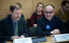 Conference internationale sur l'emploi accompagné à l'OCDE  novembre 2015