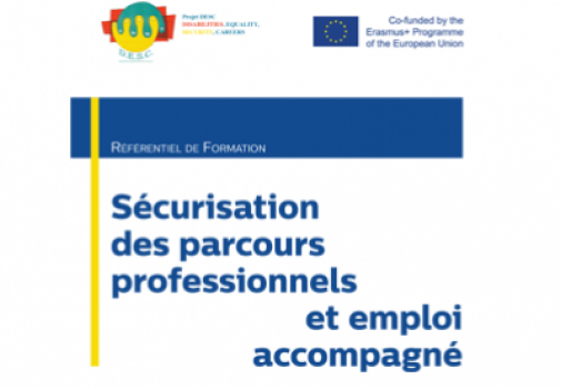 couverture du referentiel de formation