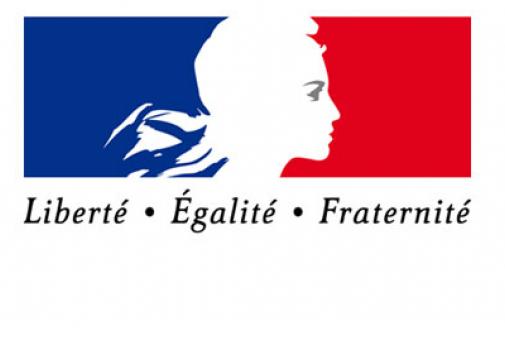 visuel république française