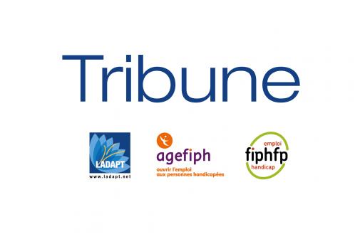 tribune seeph avec les logos des partenaires