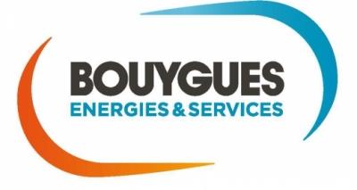 logo bouygues energes et services