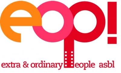 EOP! logo