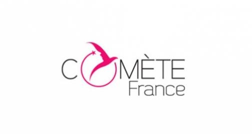 Logo de Comète France
