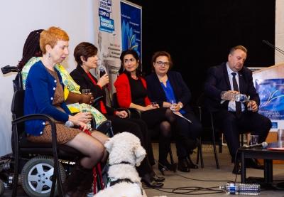 image de la conference