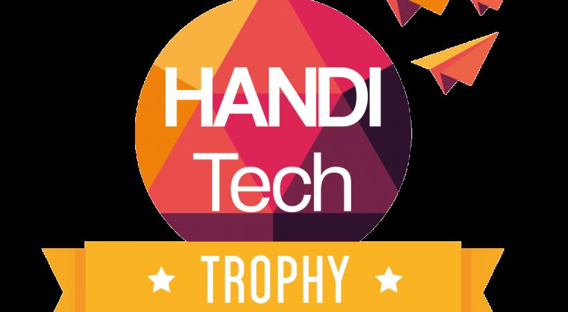 Logo HandiTech Trophy
