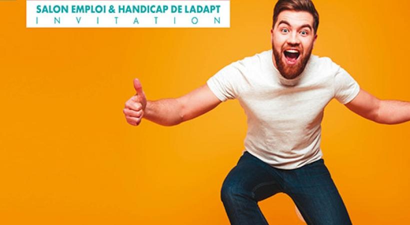 Flyer Paris Pour l'Emploi des Jeunes