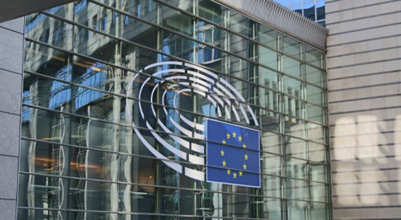 Photo de la commission européenne