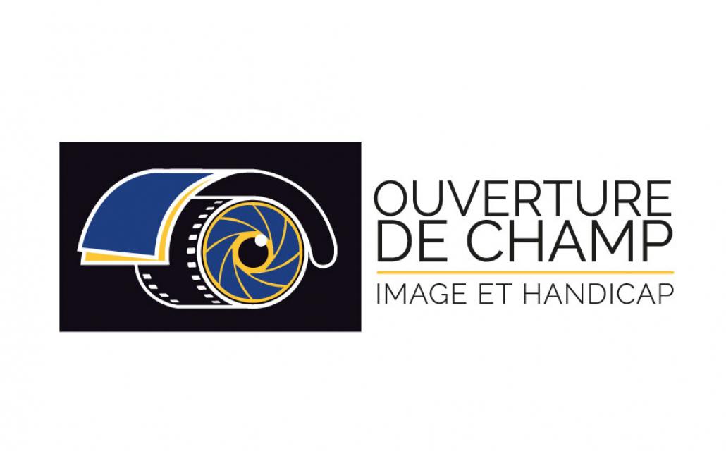 Logo ouverture de champ