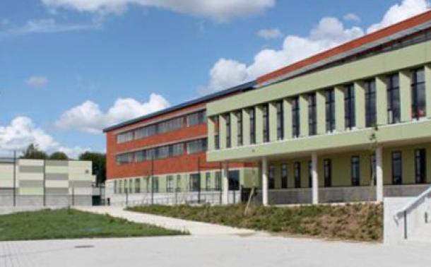 collège maubeuge
