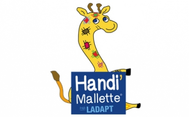 logo handimalette