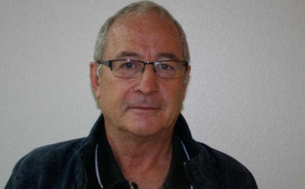 JOËL HÉLOIR, administrateur à LADAPT