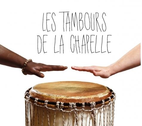 Pochette Les Tambours de la Chapelle