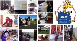 Visuel d'illustration pour soutenir la mallette Handi'Mallette