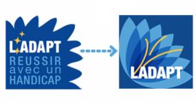 image transformation logo