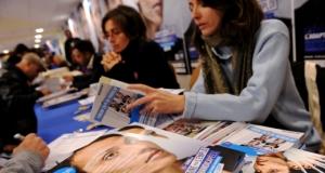 photo du forum emploi