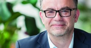 Eric Blanchet, directeur  général de L'ADAPT