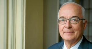 Portrait d'Emmanuel Constans président de LADAPT