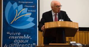 Emmanuel Constans, Président de LADAPT