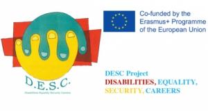 Visuel du projet DESC