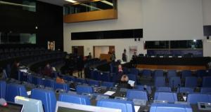 visuel d'illustration d'une salle de conférence